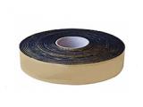 Фото  1 Звукоизоляционная самоклеящая лента для профилей в качестве прокладки 50 мм 2038301
