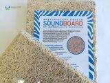Фото  1 декоративно акустична панель Soundboard Fine Superfine, товщина 20мм для конференц-залів. 2079106