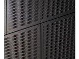 Фото  1 Звукопоглощающие перфорированные гипсовые плиты Knauf Danoline (Дания) Amfipanel 2246211